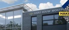 Bouw- en Aannemersbedrijf Hako Bouw B.V.