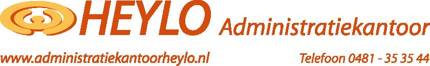 Het administratiekantoor in Arnhem