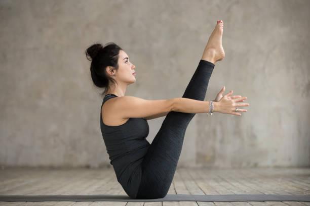 Pilates trainen